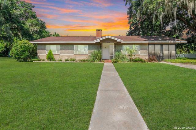 16508 NW County Road 235A, Alachua, FL 32615 (MLS #426792) :: Bosshardt Realty