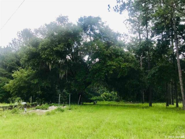 7560 NE 185th Terrace, Williston, FL 32696 (MLS #426796) :: Bosshardt Realty