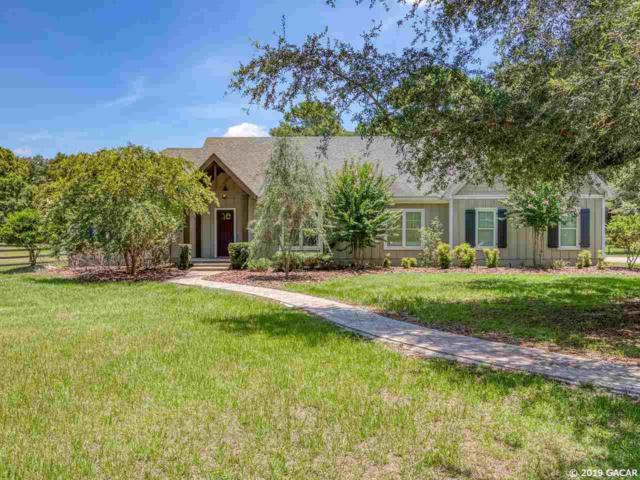 3705 NW 170th Street, Newberry, FL 32669 (MLS #426797) :: Bosshardt Realty