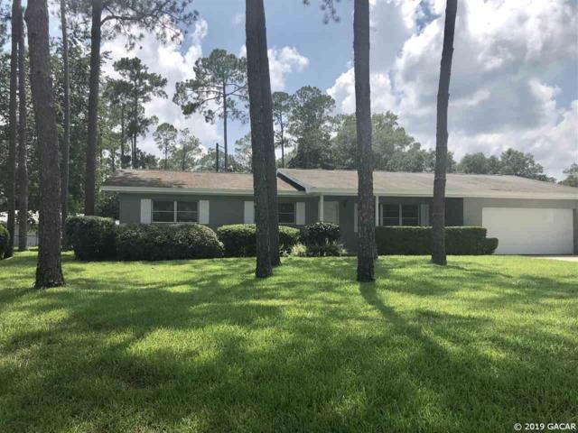 2205 NW 19TH Lane, Gainesville, FL 32605 (MLS #426810) :: Bosshardt Realty