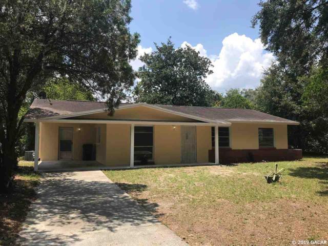 1016 SE 19TH Terrace, Gainesville, FL 32641 (MLS #426826) :: Bosshardt Realty