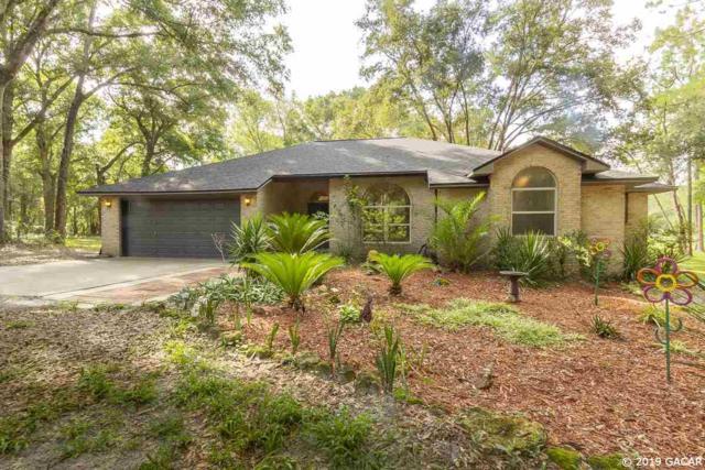 25410 NW 62 Avenue, High Springs, FL 32643 (MLS #426829) :: Bosshardt Realty