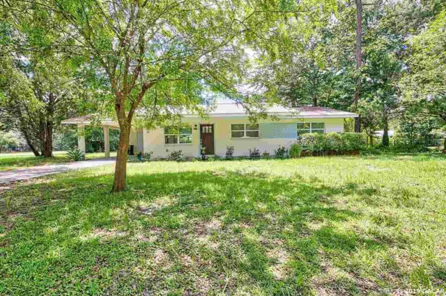 3904 NW 20th Terrace, Gainesville, FL 32605 (MLS #426837) :: Bosshardt Realty