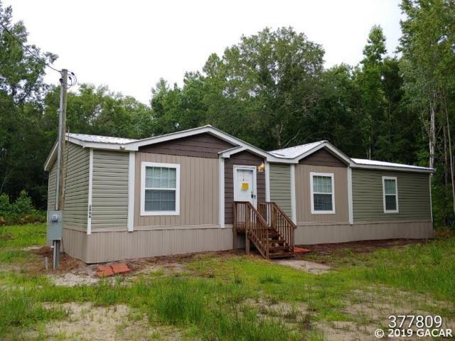 2866 Spring Dr, Middleburg, FL 32068 (MLS #426848) :: Bosshardt Realty