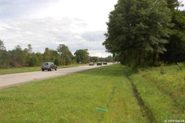 0 S Us Highway, Hampton, FL 32044 (MLS #426852) :: Pristine Properties