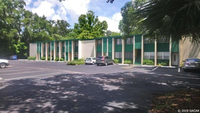 1114 NW 6TH Street, Gainesville, FL 32601 (MLS #426865) :: Bosshardt Realty