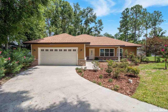 22744 NW 191st Lane, High Springs, FL 32643 (MLS #426869) :: Pepine Realty