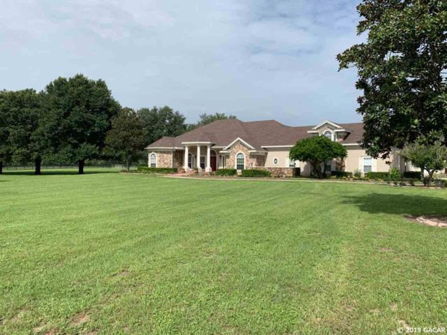 16566 NW 129th Terrace, Alachua, FL 32615 (MLS #426875) :: Bosshardt Realty