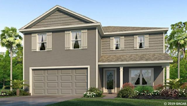 872 NW 253rd Drive, Newberry, FL 32669 (MLS #426879) :: Bosshardt Realty