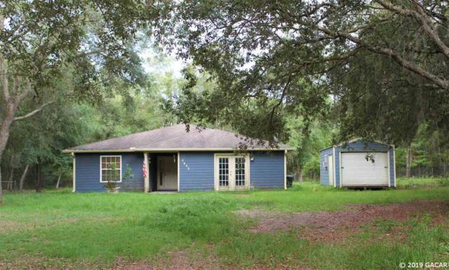 7433 Appomattox Avenue, Keystone Heights, FL 32656 (MLS #426881) :: Bosshardt Realty