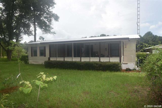 16324 SW 63rd Avenue, Archer, FL 32618 (MLS #426886) :: Bosshardt Realty