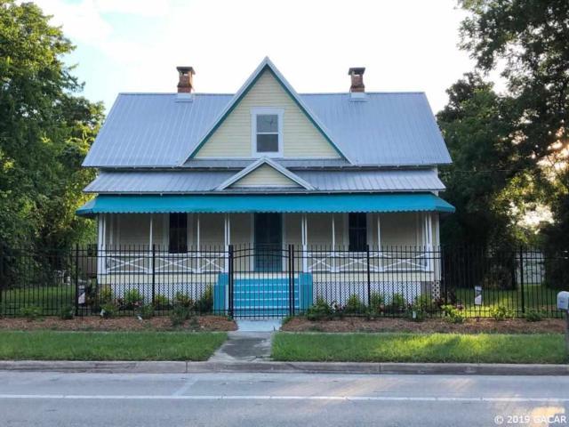14916 NW 140 Street, Alachua, FL 32615 (MLS #426887) :: Pepine Realty