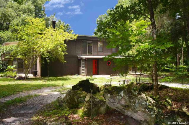 2020 SW 79 Drive, Gainesville, FL 32607 (MLS #426889) :: Rabell Realty Group