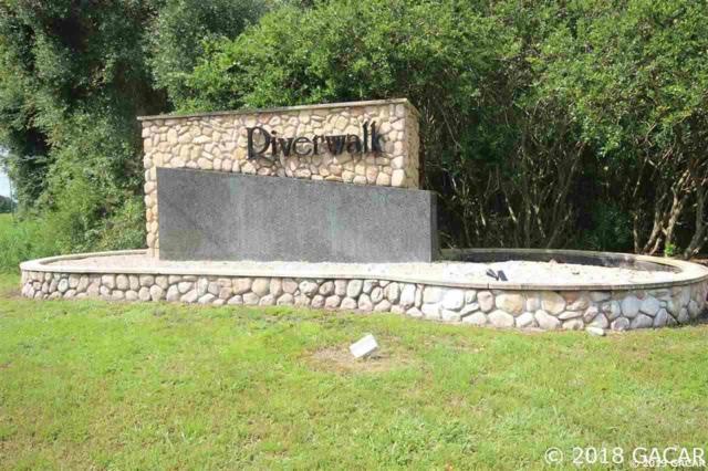 000 Katherine Way, Fanning Springs, FL 32693 (MLS #426890) :: Pepine Realty