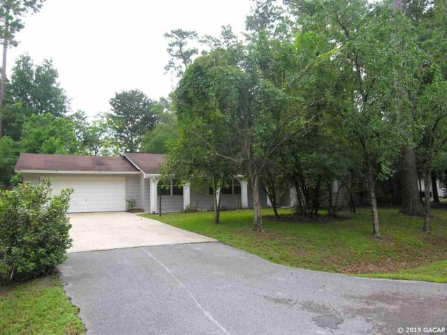 2211 NW 58 Terrace, Gainesville, FL 32605 (MLS #426892) :: Pepine Realty