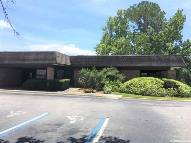 6628 NW 9th Boulevard, Gainesville, FL 32605 (MLS #426895) :: Bosshardt Realty