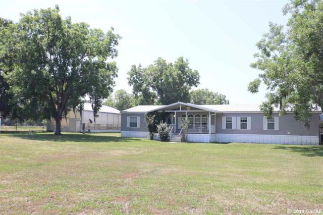 13543 NE 132nd Ave, Waldo, FL 32694 (MLS #426897) :: Bosshardt Realty