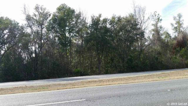 XXXX NW Us Highway 19, Fanning Springs, FL 32693 (MLS #426899) :: Bosshardt Realty