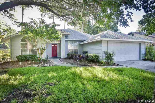 6815 NW 37 Drive, Gainesville, FL 32653 (MLS #426904) :: Bosshardt Realty