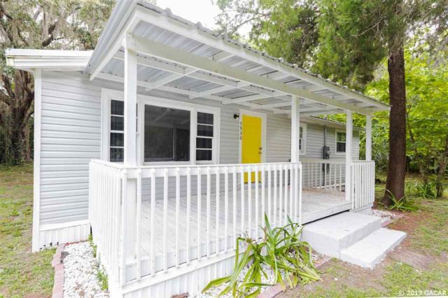 5930 NW 214TH Lane, Micanopy, FL 32667 (MLS #426916) :: Bosshardt Realty