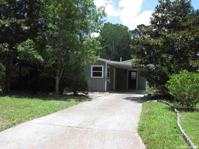 8406 NW 42nd Circle, Gainesville, FL 32653 (MLS #426917) :: Bosshardt Realty