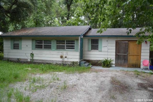 1016 SE 7 Avenue, Gainesville, FL 32601 (MLS #426918) :: Bosshardt Realty