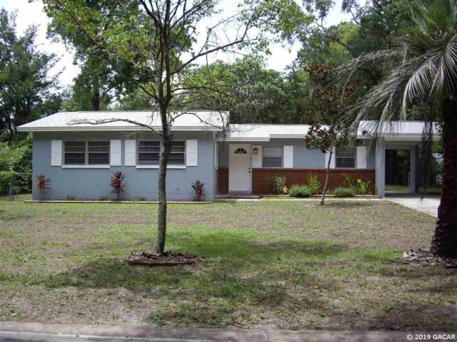 3110 NE 13 Street, Gainesville, FL 32609 (MLS #426919) :: Pristine Properties