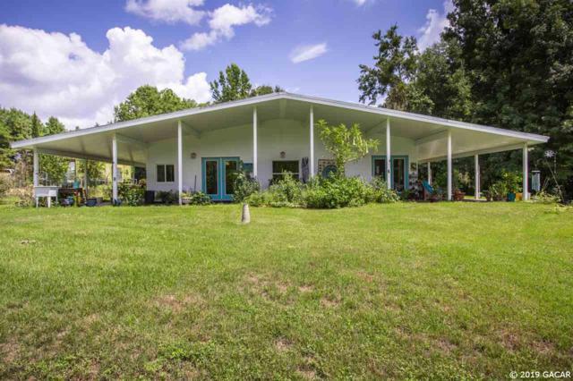 29311 NW Cr 241, Alachua, FL 32615 (MLS #426922) :: Bosshardt Realty