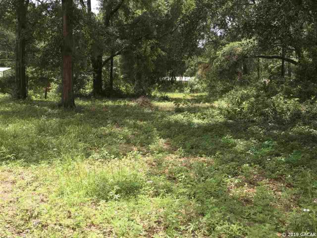 3500 Block of NW 17th Street, Gainesville, FL 32605 (MLS #426923) :: Bosshardt Realty