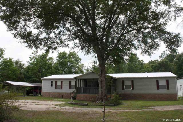 8170 NW Cr 233, Starke, FL 32091 (MLS #426924) :: Thomas Group Realty