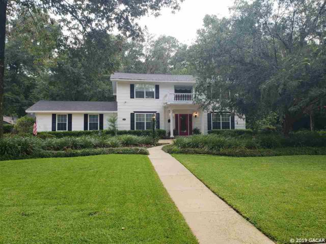 304 SW 84th Terrace, Gainesville, FL 32605 (MLS #426929) :: Bosshardt Realty