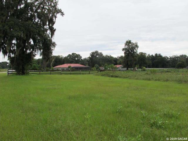 26025 NW 166th Avenue, High Springs, FL 32643 (MLS #426933) :: Thomas Group Realty