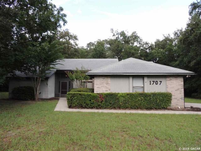 1707 SW 122 Street, Gainesville, FL 32607 (MLS #426939) :: Bosshardt Realty