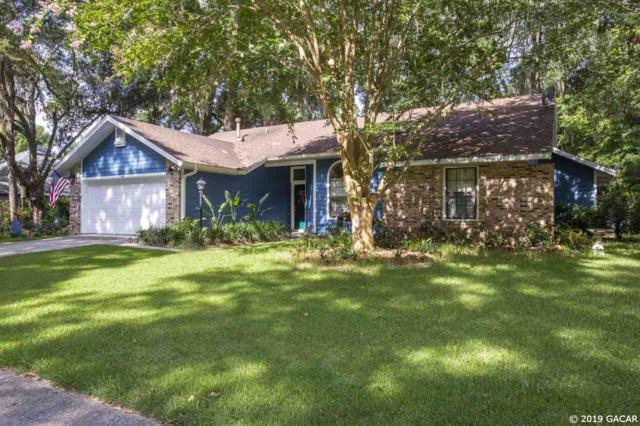 930 SW 79TH Terrace, Gainesville, FL 32607 (MLS #426941) :: Bosshardt Realty