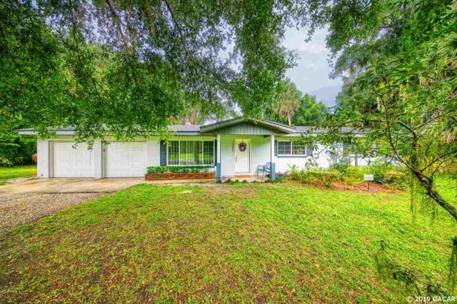 1545 SW 66th Place, Gainesville, FL 32608 (MLS #426942) :: Bosshardt Realty