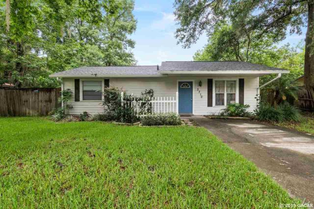 3710 NW 22ND Terrace, Gainesville, FL 32605 (MLS #426951) :: Rabell Realty Group
