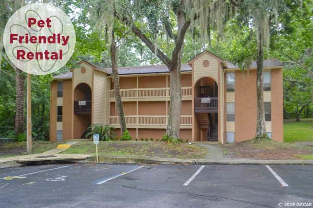 1810 NW 23rd Boulevard, Gainesville, FL 32608 (MLS #426957) :: Pepine Realty