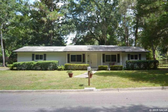 2160 NW 28th Avenue, Gainesville, FL 32605 (MLS #426958) :: Pepine Realty