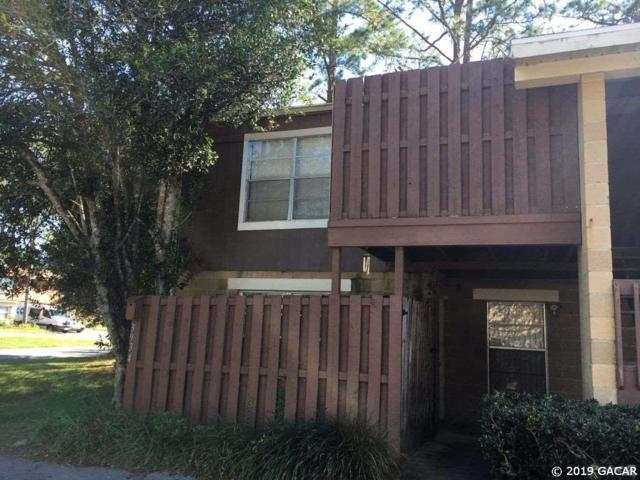 3934 SW 26TH Drive #1, Gainesville, FL 32608 (MLS #426960) :: Rabell Realty Group