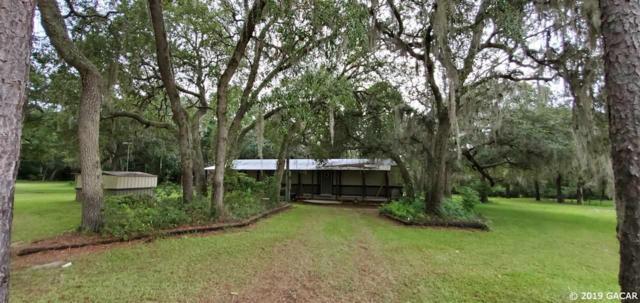 151 Hall Road, Melrose, FL 32666 (MLS #426963) :: Bosshardt Realty