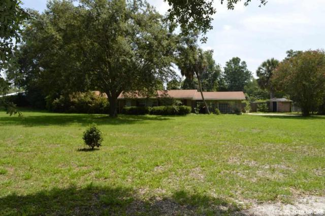 980 SW 105 Street, Trenton, FL 32693 (MLS #426965) :: Pepine Realty