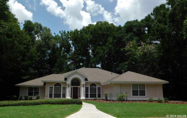 8014 SW 16TH PL, Gainesville, FL 32607 (MLS #426968) :: Bosshardt Realty