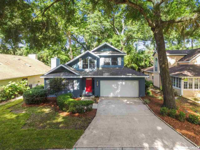 2604 NW 69th Terrace, Gainesville, FL 32606 (MLS #426969) :: Pepine Realty