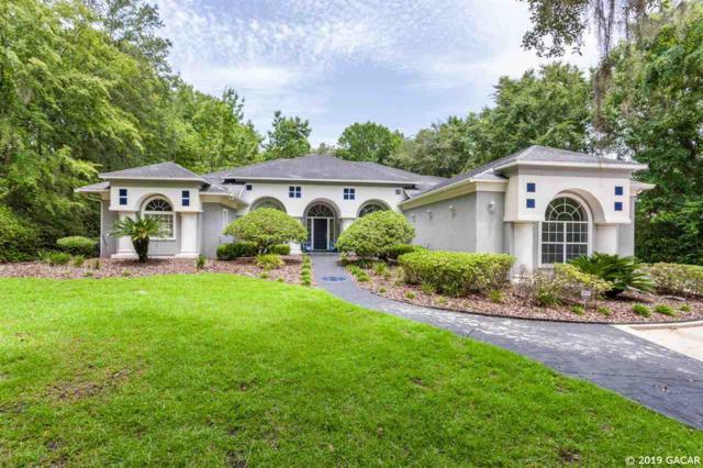 2912 SW 68TH Lane, Gainesville, FL 32608 (MLS #426970) :: Pepine Realty