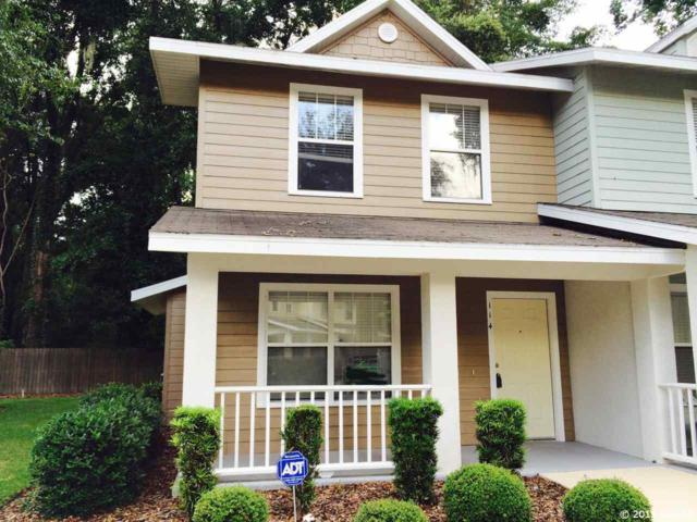 4618 SW 48th Way, Gainesville, FL 32608 (MLS #426971) :: Pepine Realty