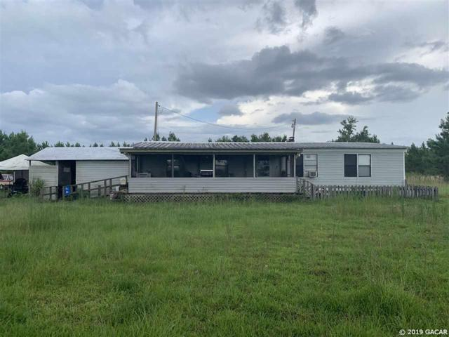 10683 SW 239A, Lake Butler, FL 32054 (MLS #426976) :: Bosshardt Realty