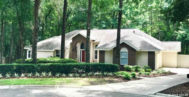 4813 SW 95TH Terrace, Gainesville, FL 32608 (MLS #426978) :: Pepine Realty