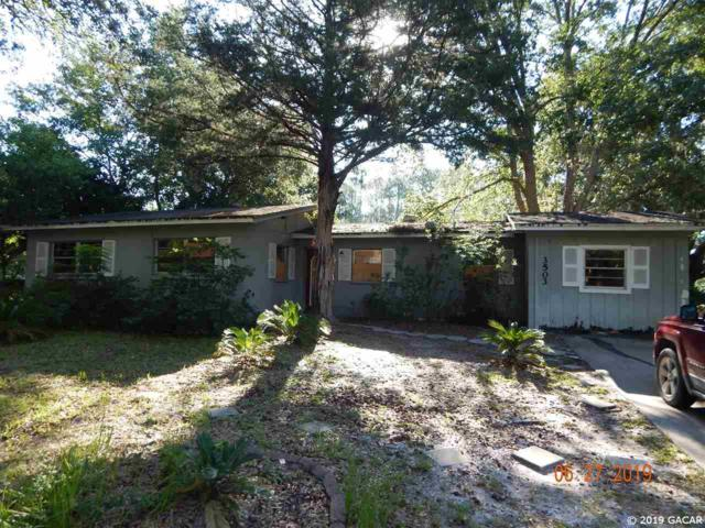 3503 NE 11TH Terrace, Gainesville, FL 32609 (MLS #426981) :: Pepine Realty