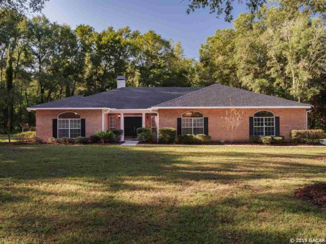 15713 NW 58TH Avenue, Alachua, FL 32615 (MLS #426982) :: Pepine Realty