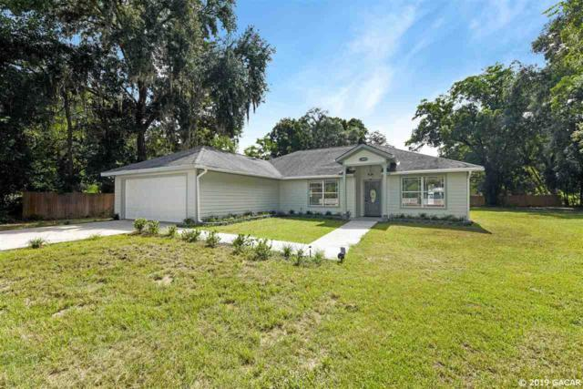13855 NE 140TH Street, Waldo, FL 32694 (MLS #426994) :: Bosshardt Realty